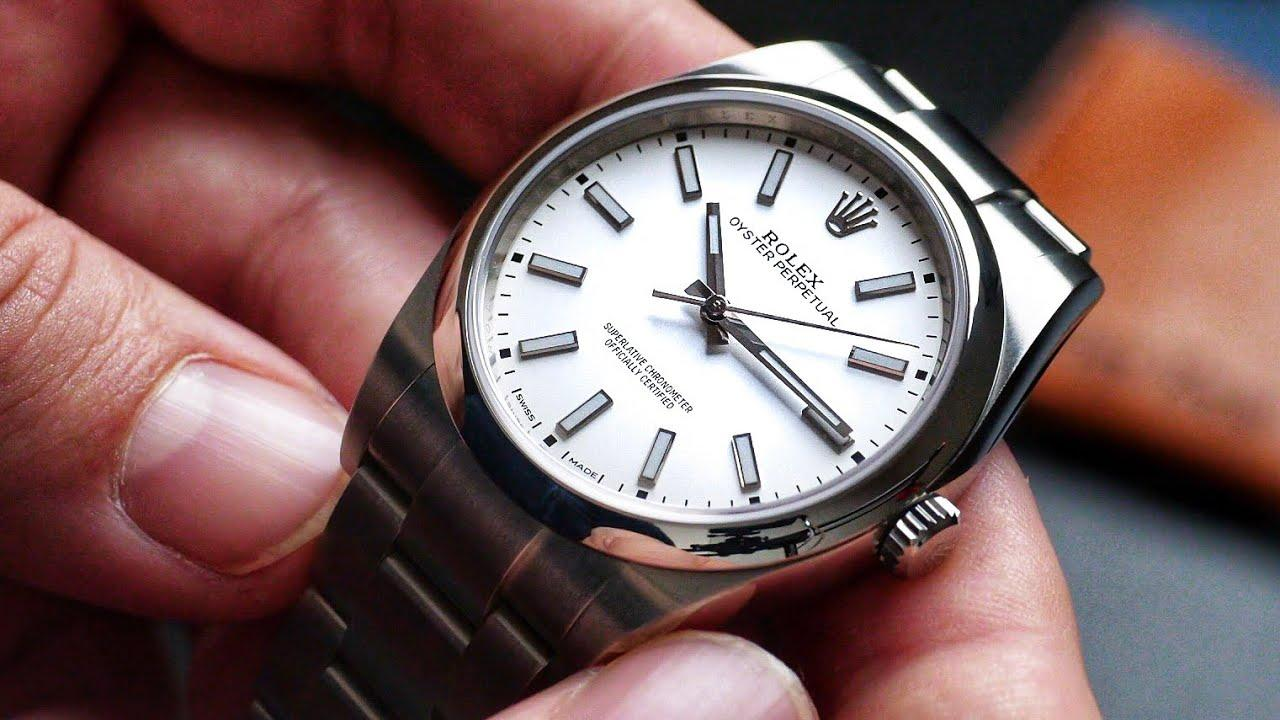 Rolex Oyster Perpetual, Horology House