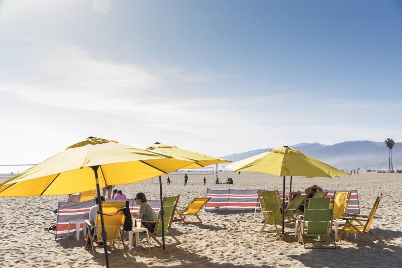 SantaMonica2017-beach-scenes-lapolo
