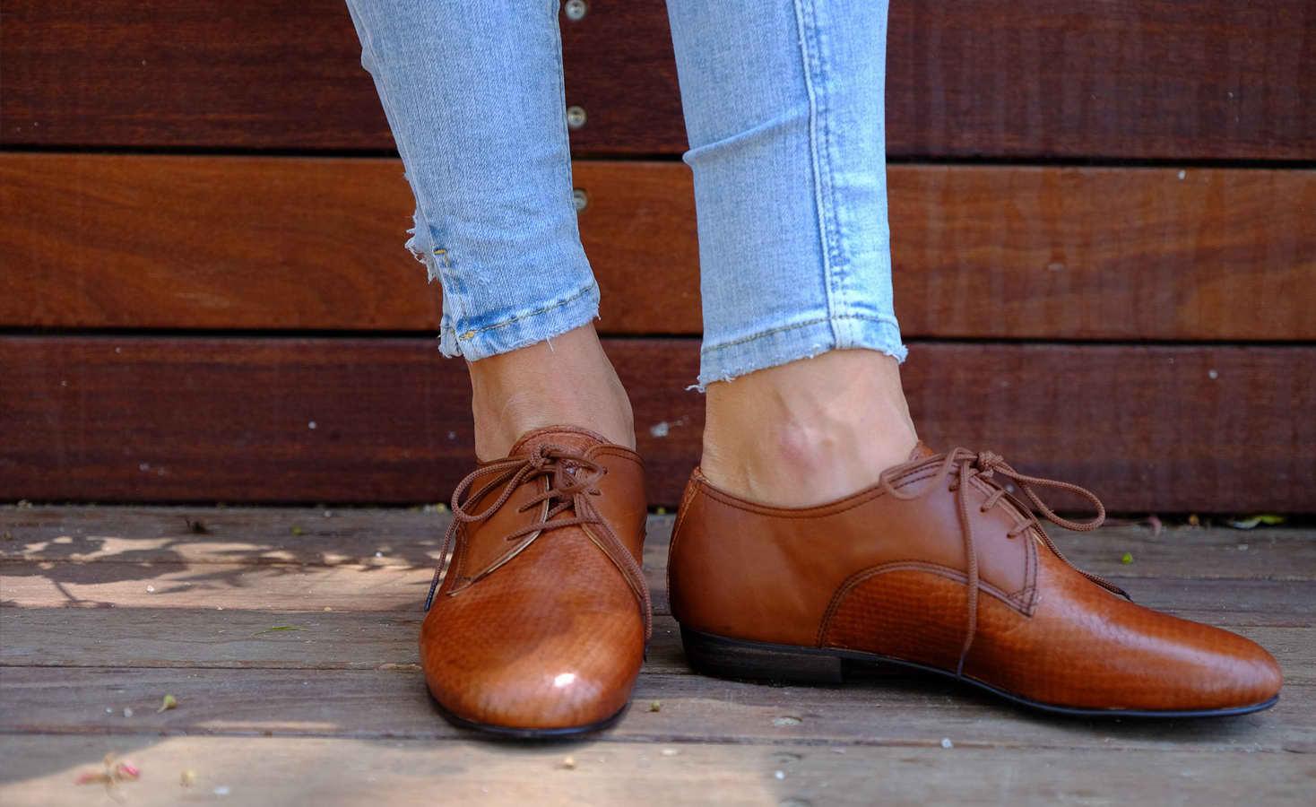 Shoes-luxury-oxford-lapolo