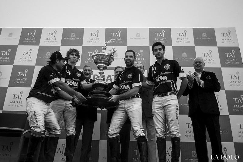 Delhi Polo Season, Sir Pratap Singh Cup, Delhi, Jaipur Polo Ground, Sona Polo, Abhimanyu Pathak, Pacho, Sawai Padmanabh Singh, Gerardo Mazzini, Sanjay Kapur