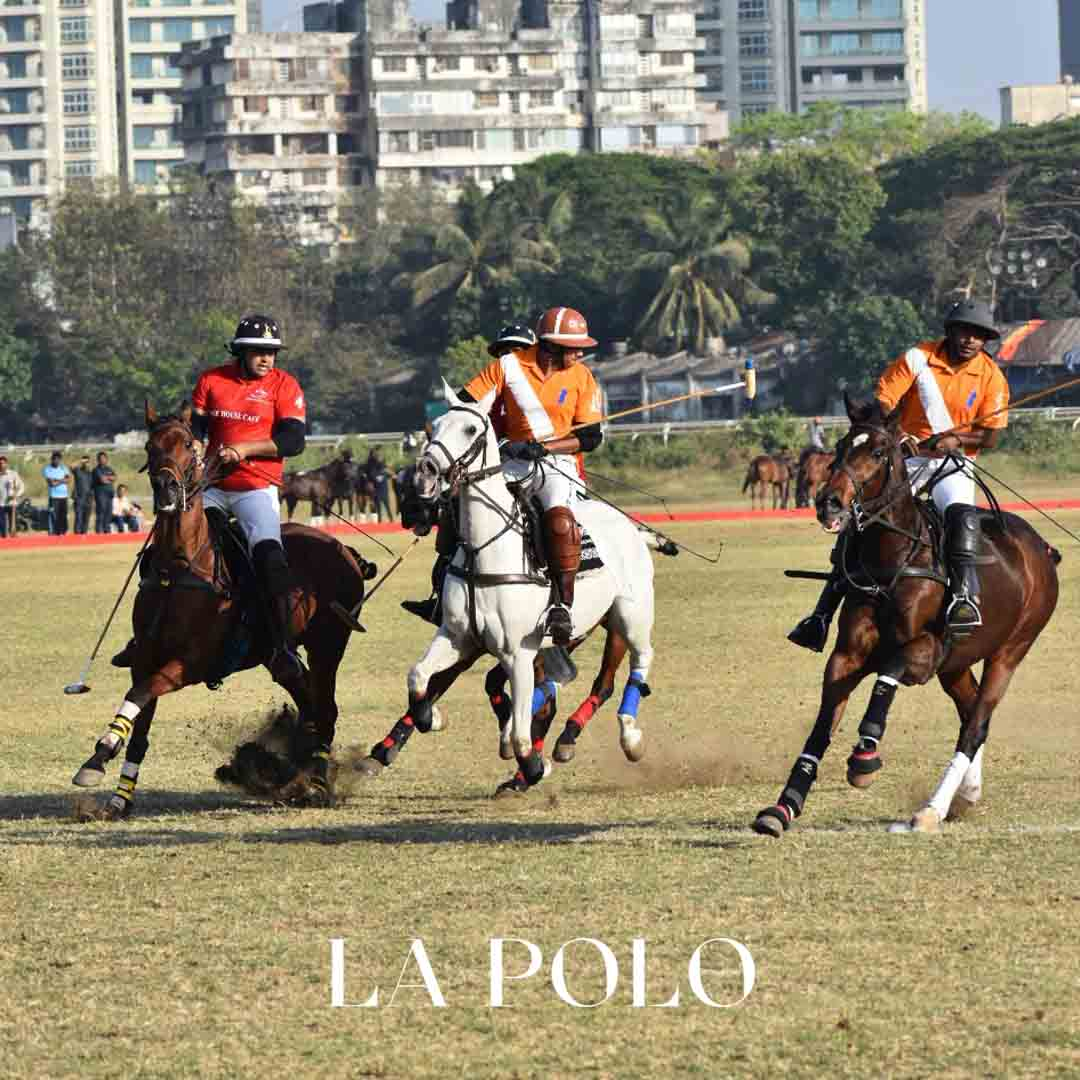Southern command polo cup
