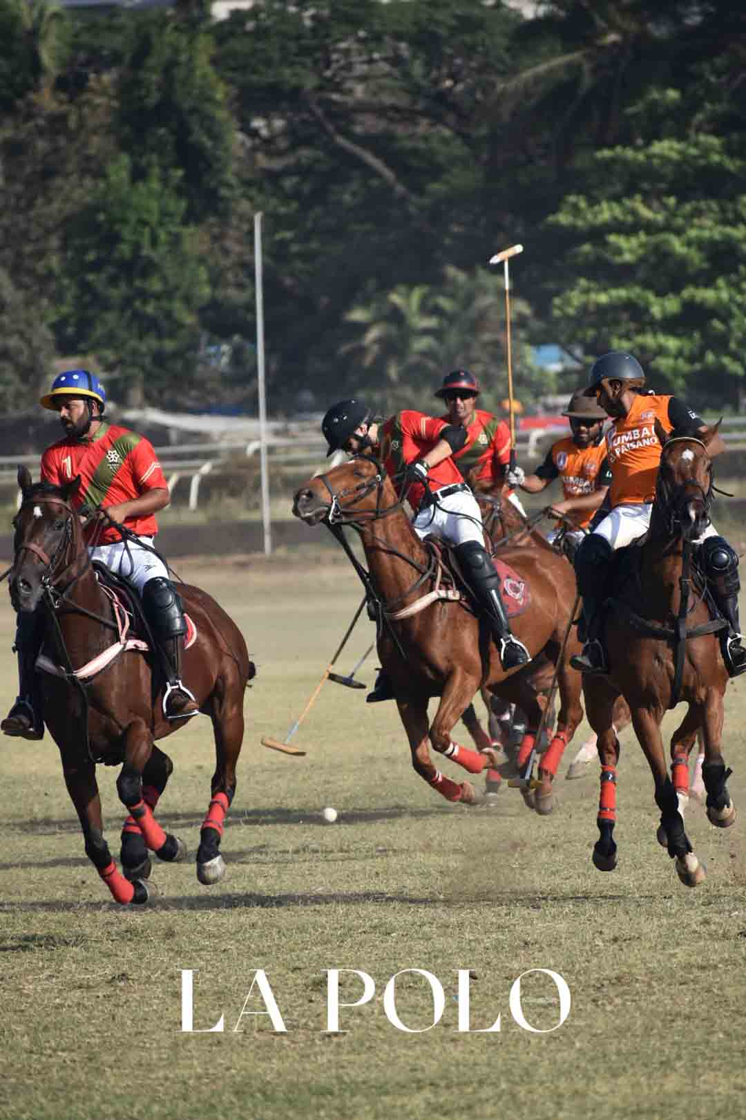 Southern command polo cup | Abhimanyu Pathak