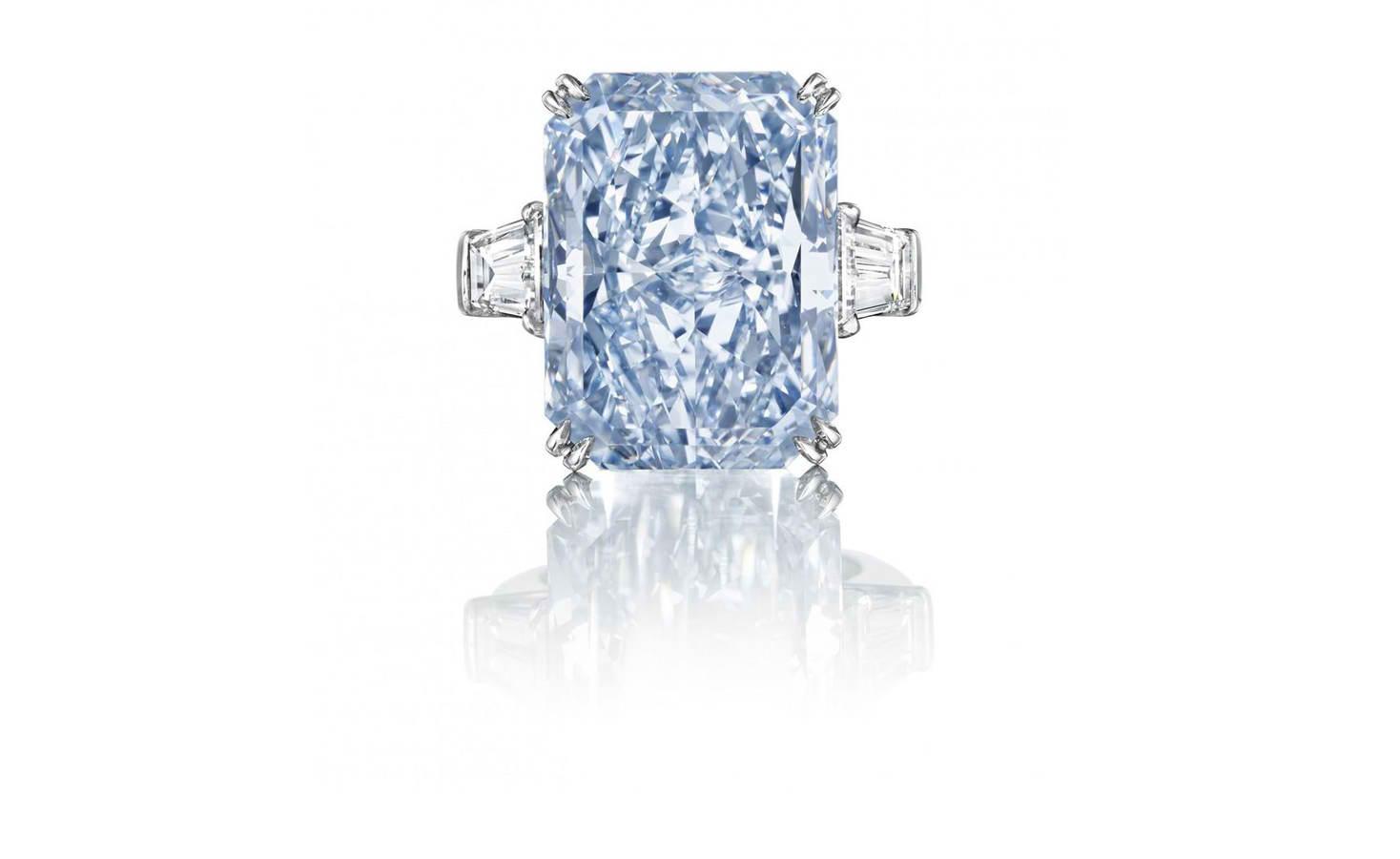 THE CULLINAN DIAMOND