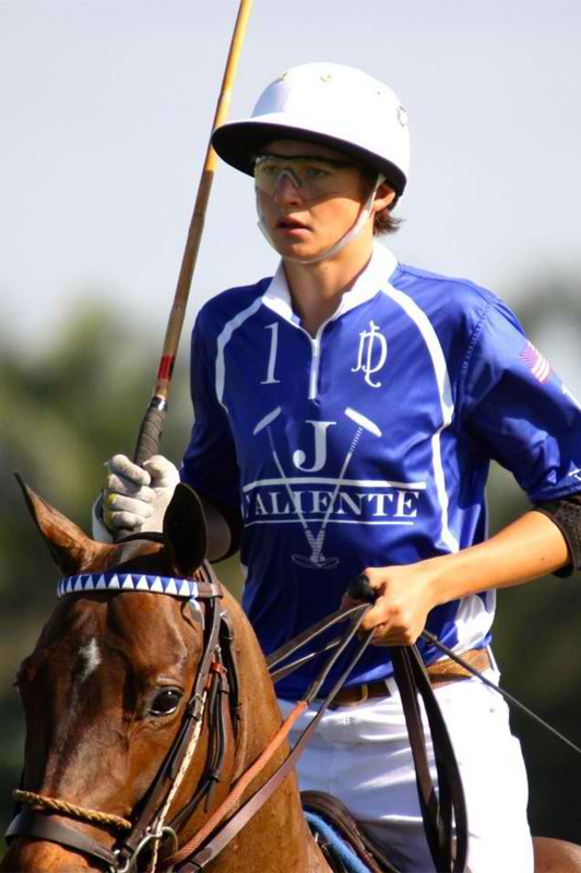 Best Polo Players In The World Tommy Beresford