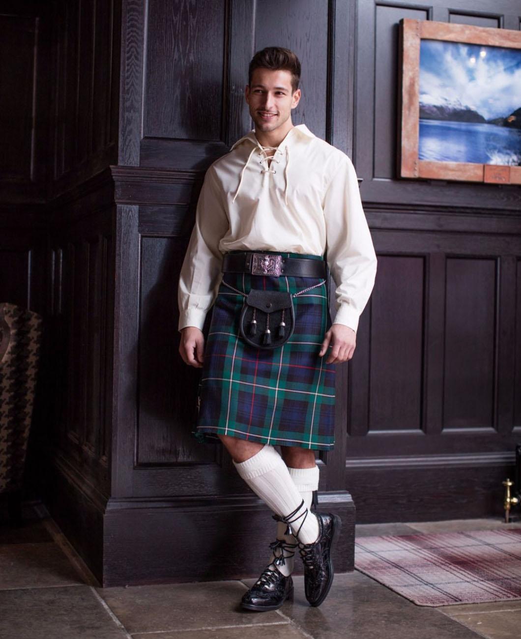 Traditional-Great-Kilt-skirt-latest-trend-vintage-scottish-scotland