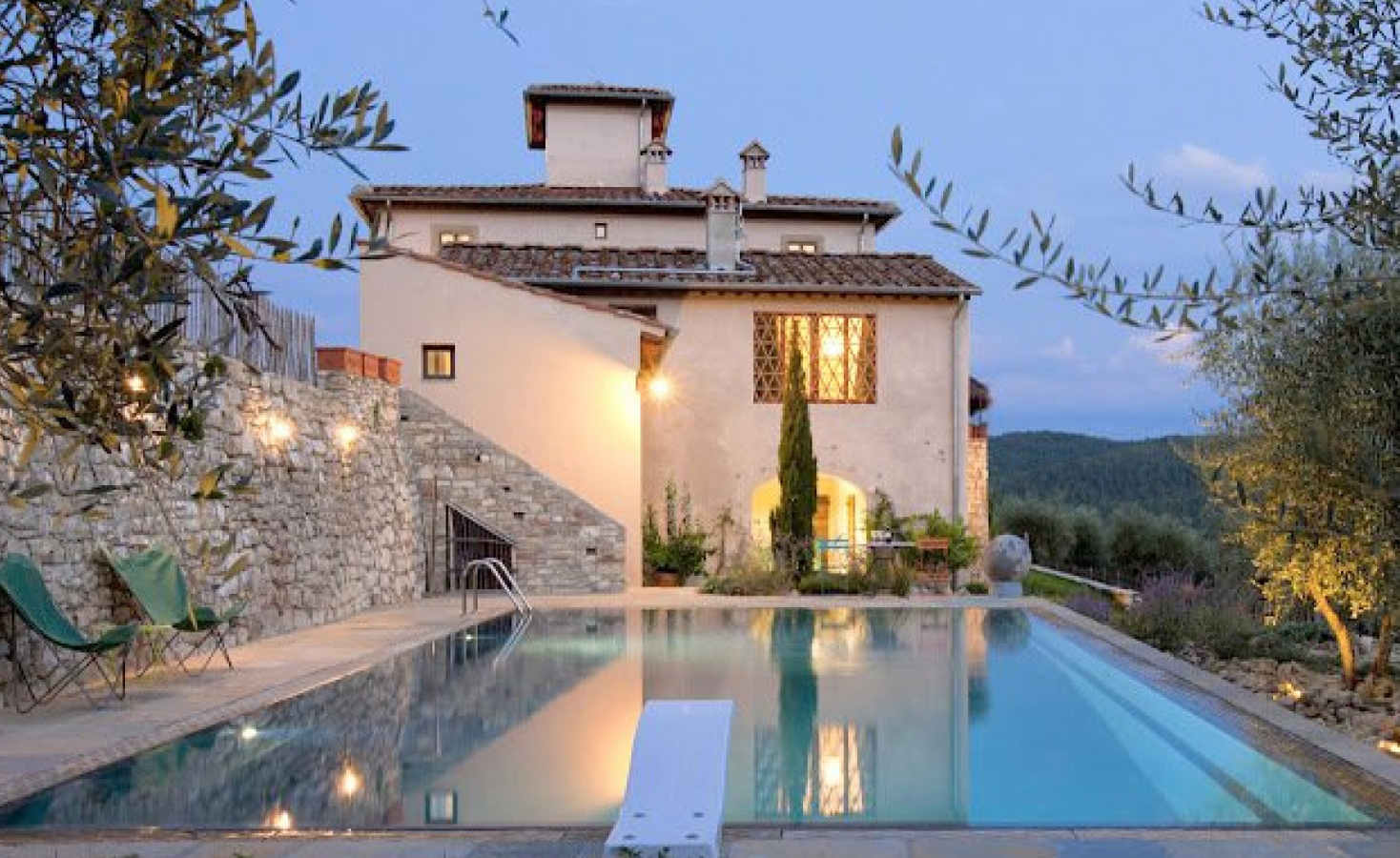 most expensive Villa Leopolda