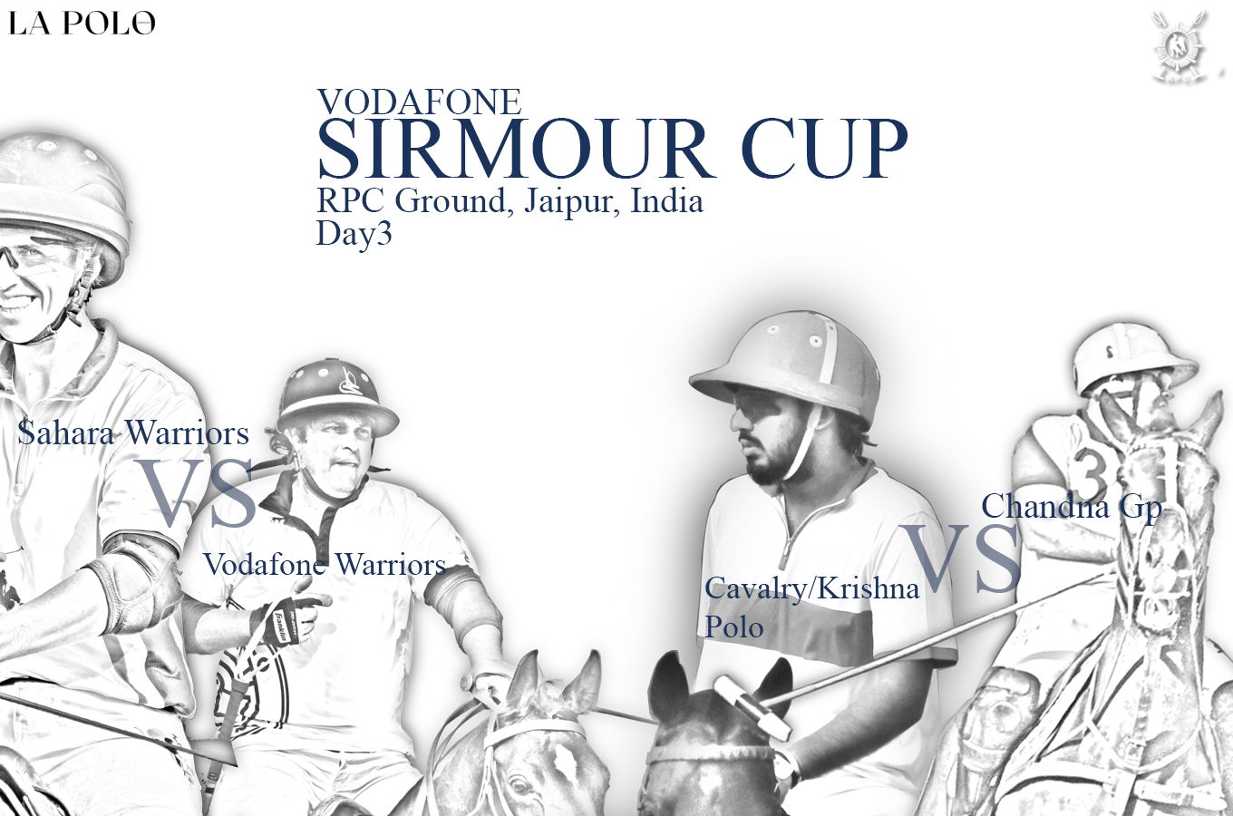 Day 3 Of Vodafone Sirmour Cup