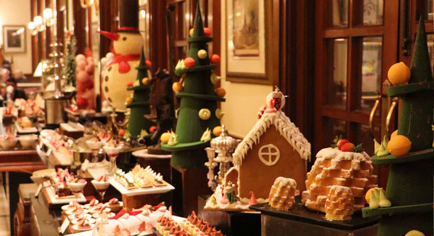 christmas celebration, christmas carnival,the imperial Delhi, christmas eve, buffet, christmas eve dinner buffet, New Year,
