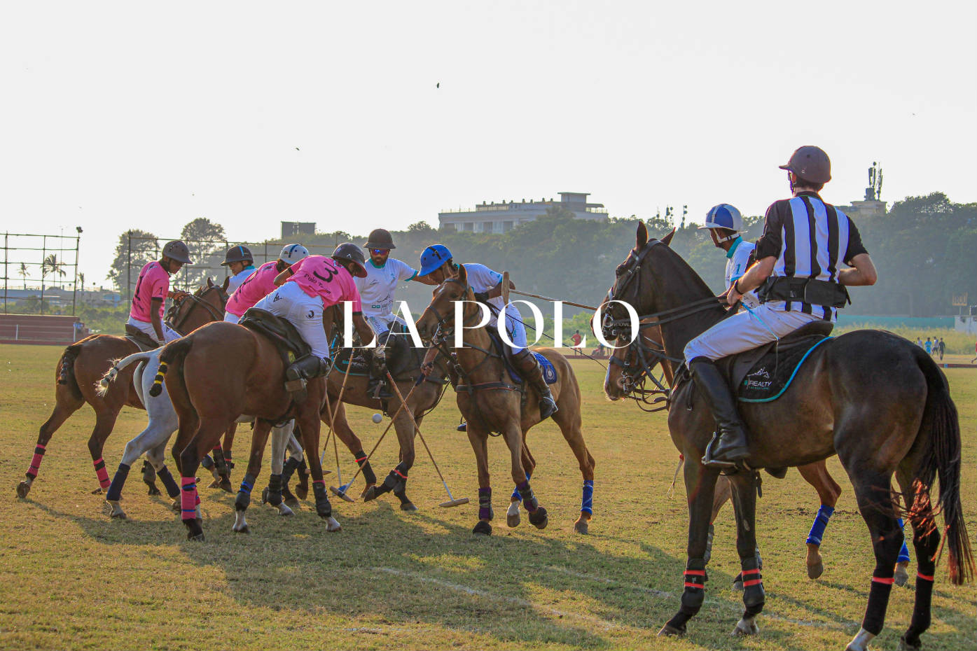 Vibe Up With The Chills and Thrills | Mumbai Polo