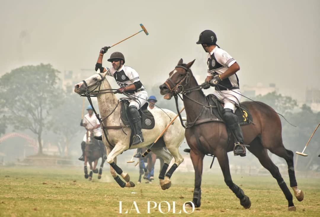 50 Things Polo
