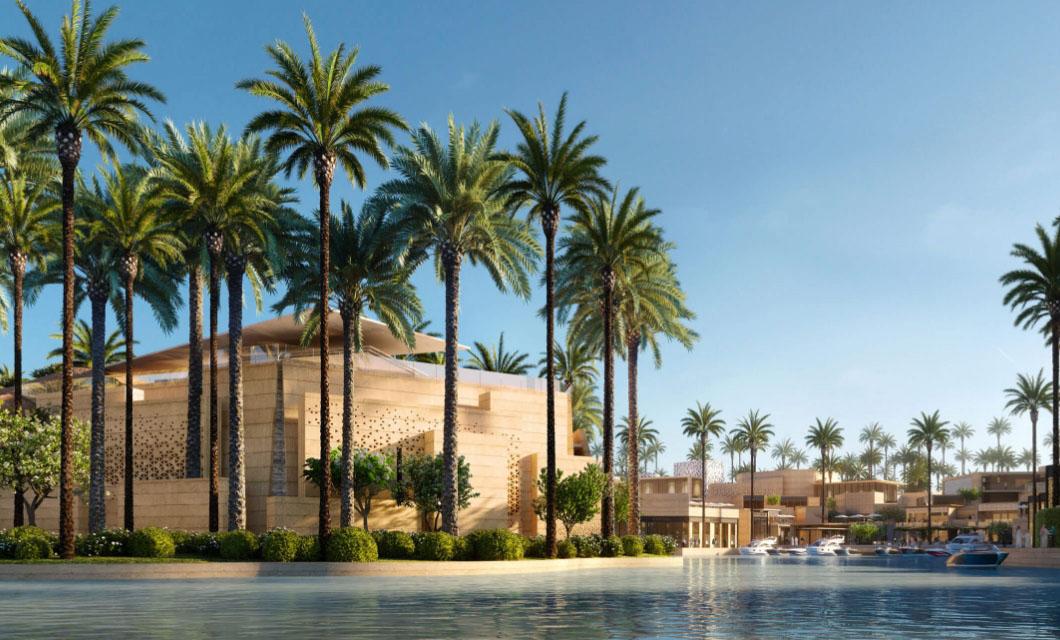 amaala project saudi arabia