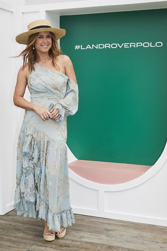 Polo in the city, Polo city, land rover polo, land rover polo in the city, land rover Australia, polo outfits, range rover polo