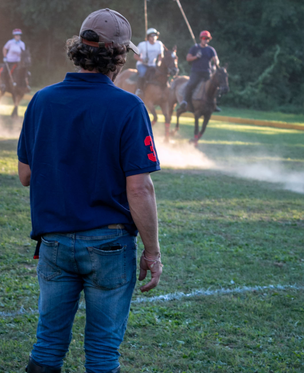 argentine polo player la polo