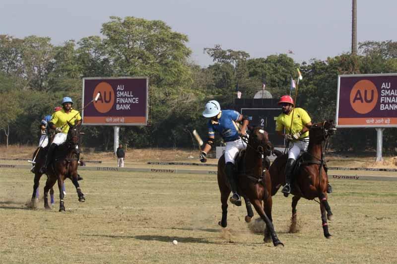 jaipur polo season