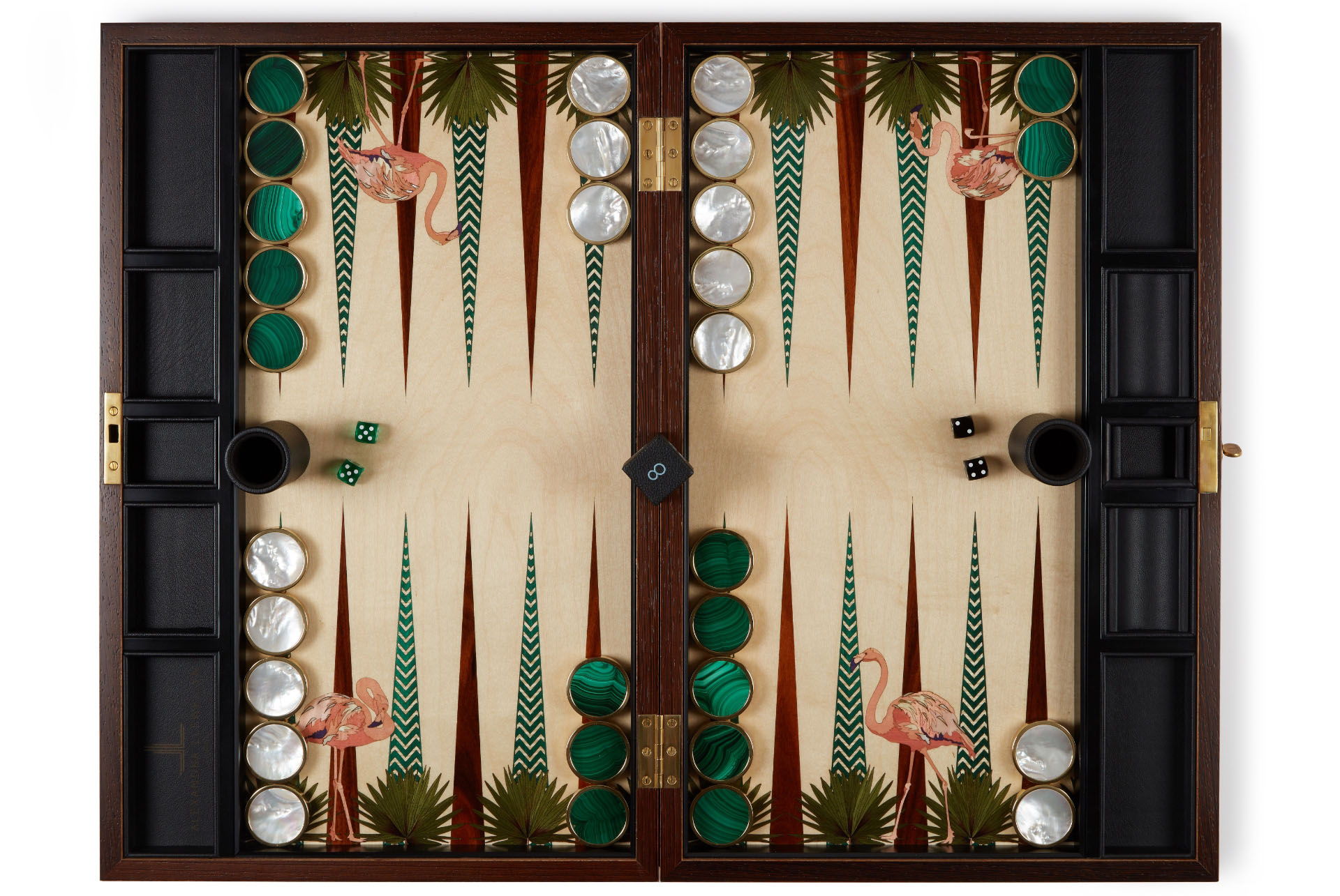 backgammon set best luxury games room lapolo