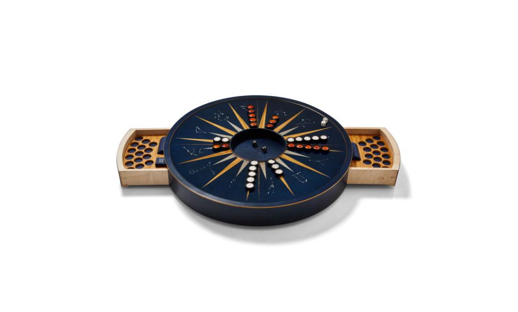 backgammon setup alexandra llewellyn