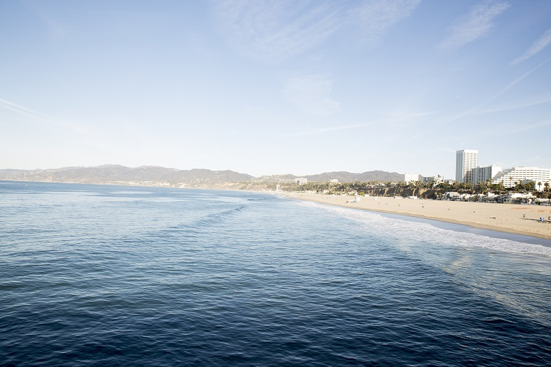 beach-santa-monica-lapolo