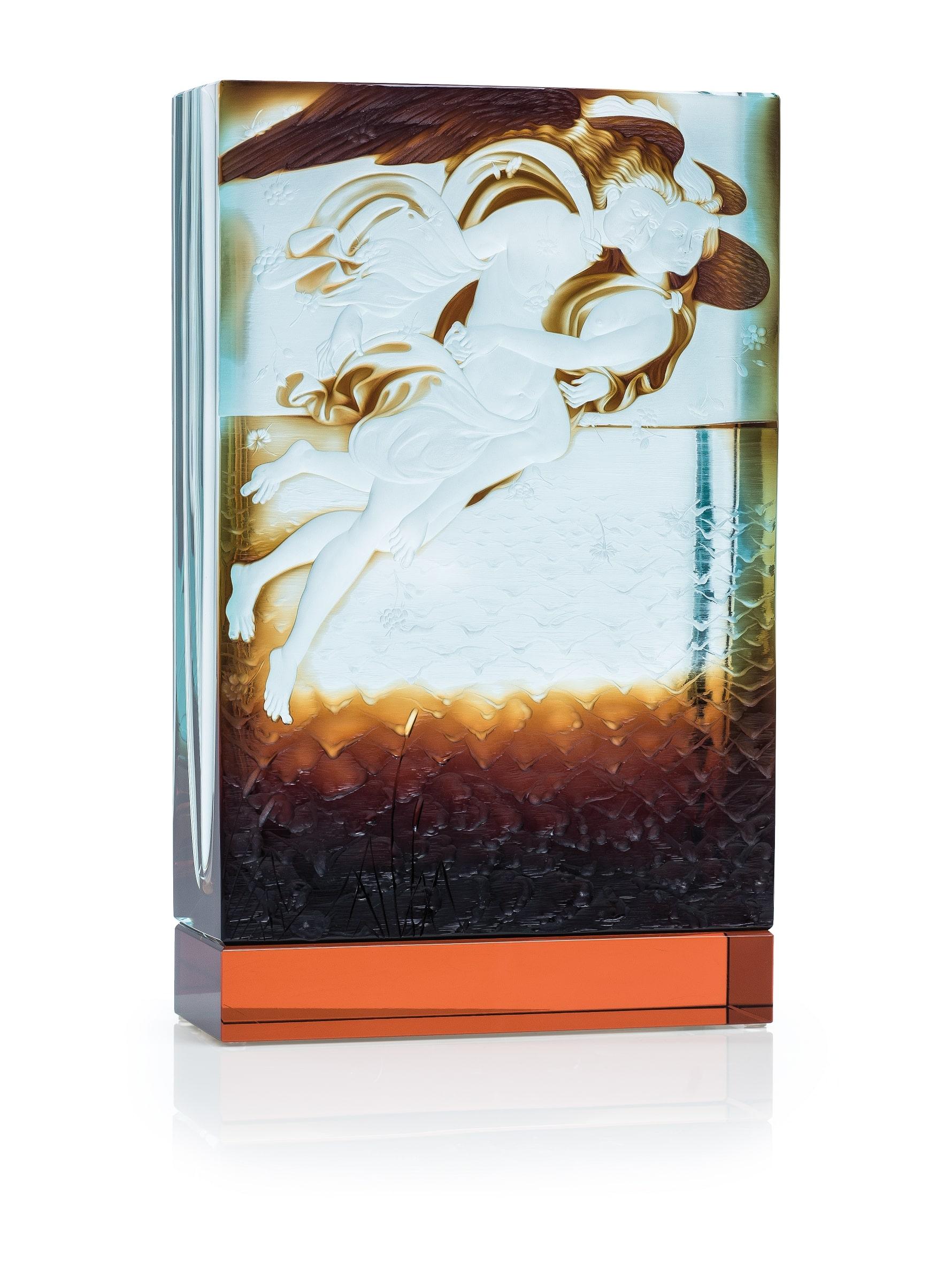 birth-of-venus-glass-art-lapolo