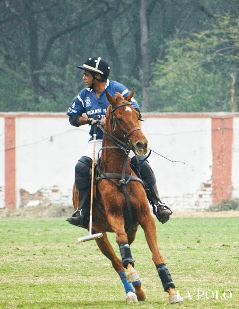 Cavalry Gold Cup 2019