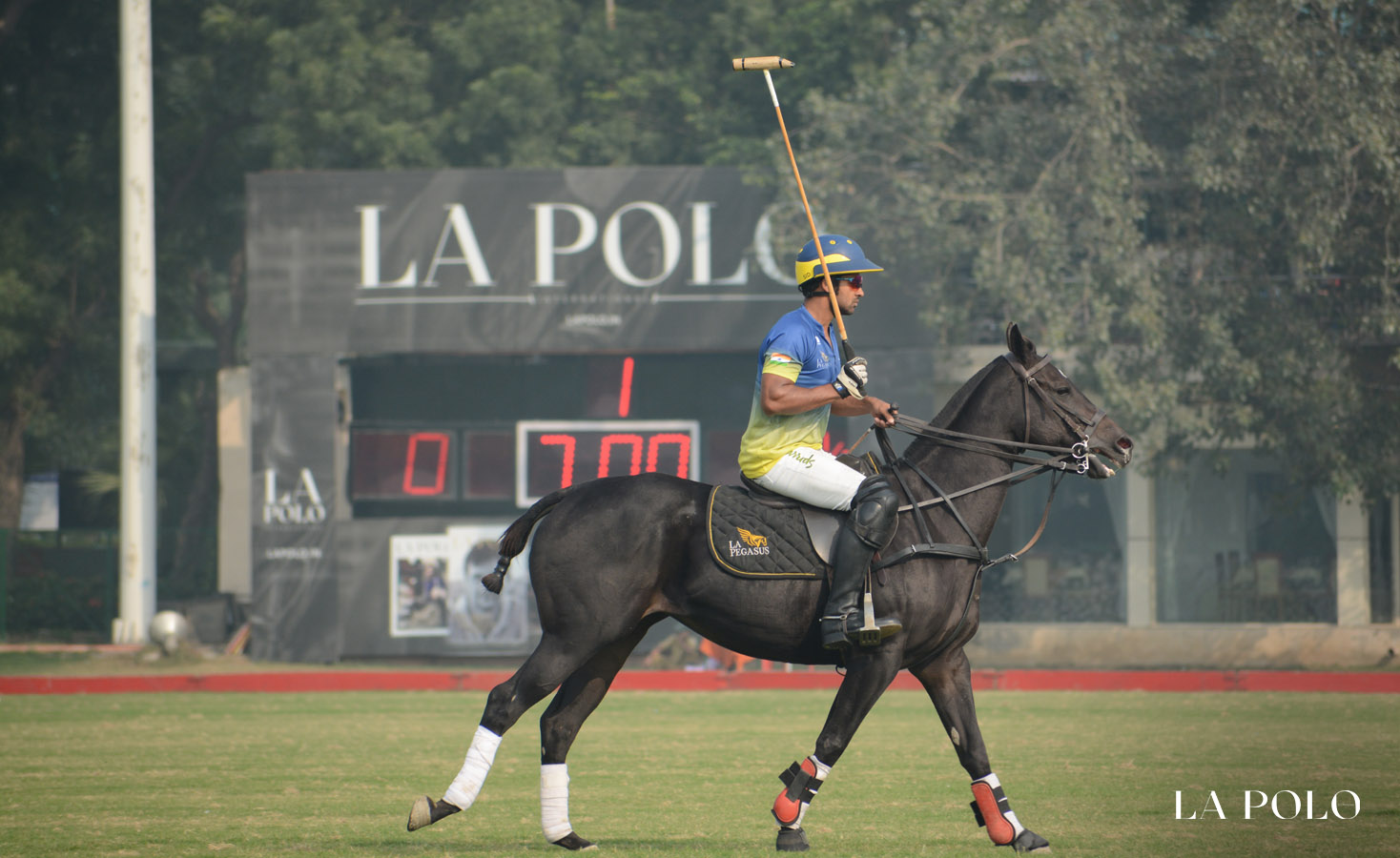 chukker in polo