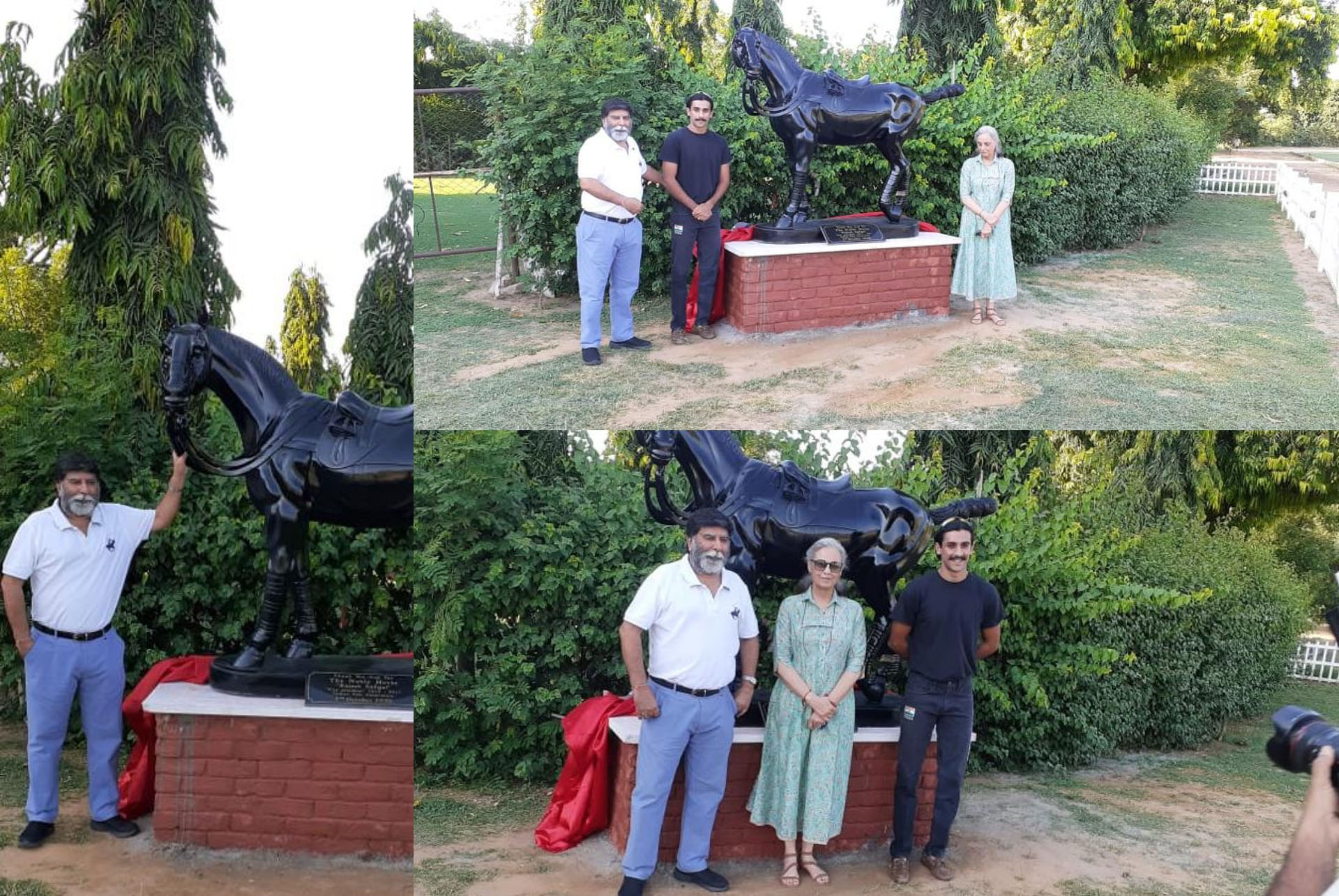rajesh sahgal-vice-president-indian-polo-association-the-black-marble-house-rajasthan-polo-club-rambagh-jaipur-padmanabh-singh-deepshikha-sahgal