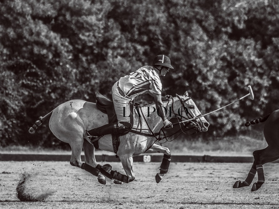 Ashok Chandna and Maharaja of Jaipur Playing Polo In Jaipur | HH Rajmata Gayatri Devi Memorial Cup
