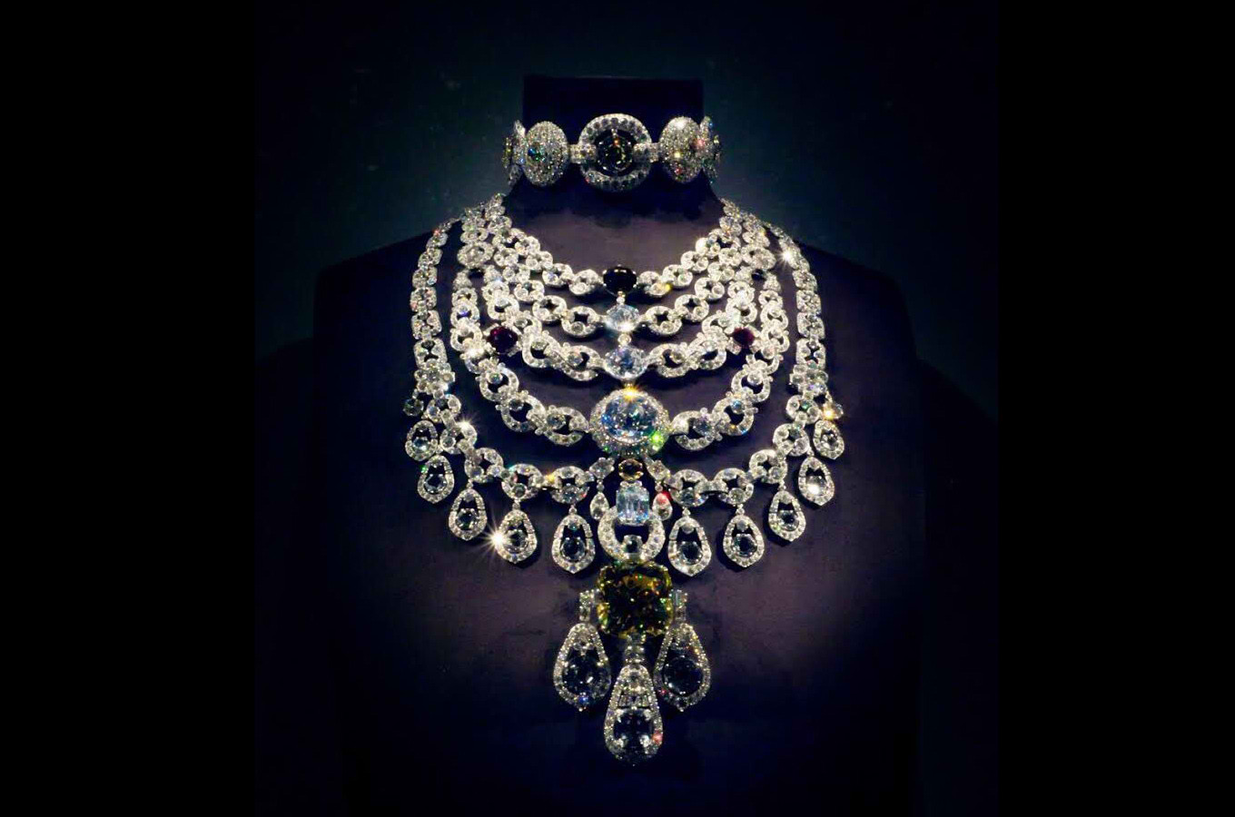The De Beers Bought By The Maharaja Of Patiala
