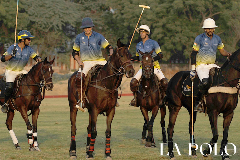 Delhi Polo Season ,61 Cavalry polo team,Aravali Polo team,Capt. Mritunjay Chauhan,Mr. Akshay Malik,Lt. Col. Vishal Chauhan,Col. Ravi Rathore,bhopal Pataudi cup 2018 LA Pegasus Polo Titans,World Cup polo match team