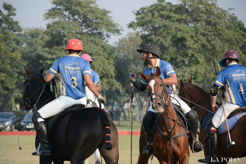 Delhi Polo Season,Yes Bank indian master finals , sona polo , Rajnigandha achievers , lapolo