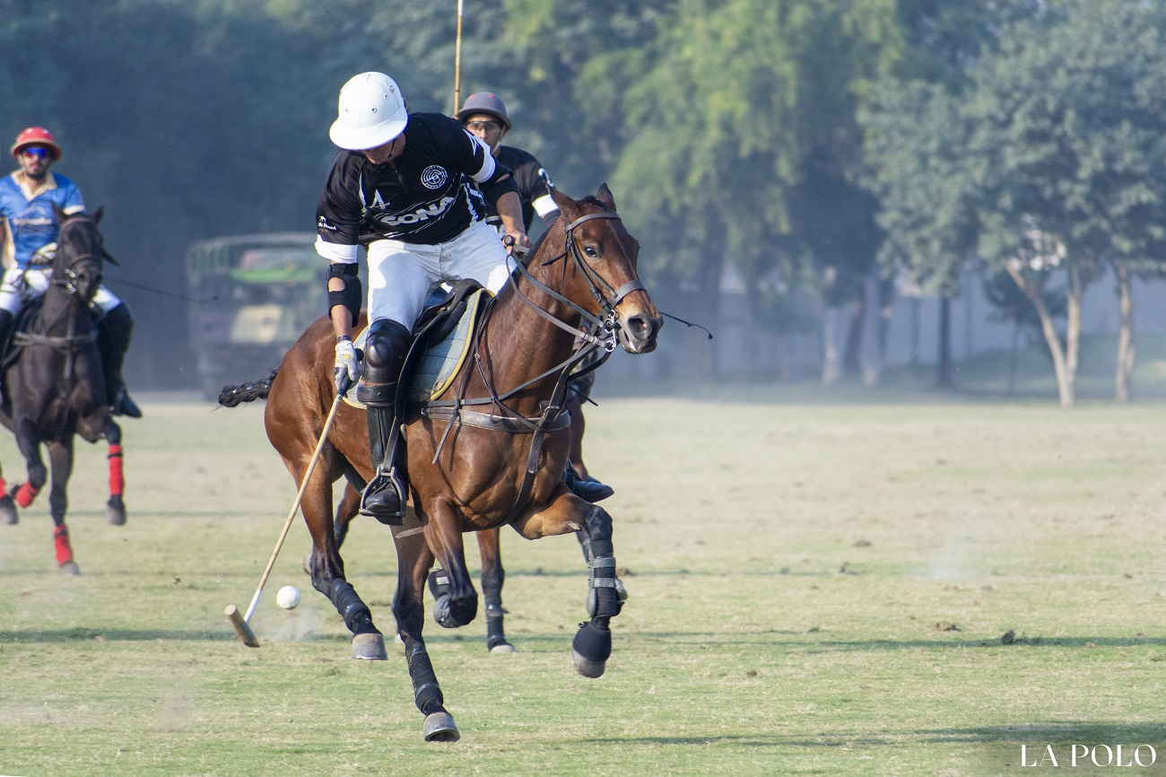 Second Consecutive Victory For Sona Polo