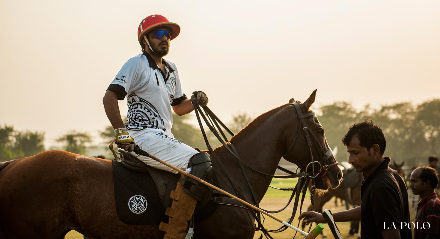 Delhi Polo Season, gaurav sahgal