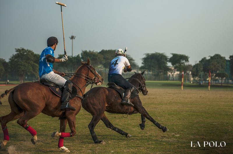 Delhi Polo Season, samir sahag