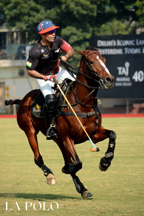 Delhi Polo Season, Sir Pratap Singh Cup, Delhi, Jaipur Polo Ground