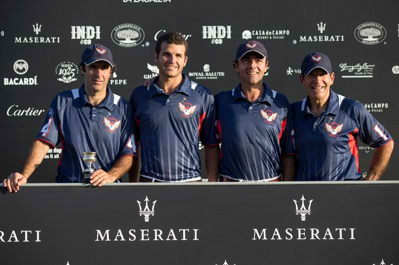 The 47th International Polo Tournament | La Polo