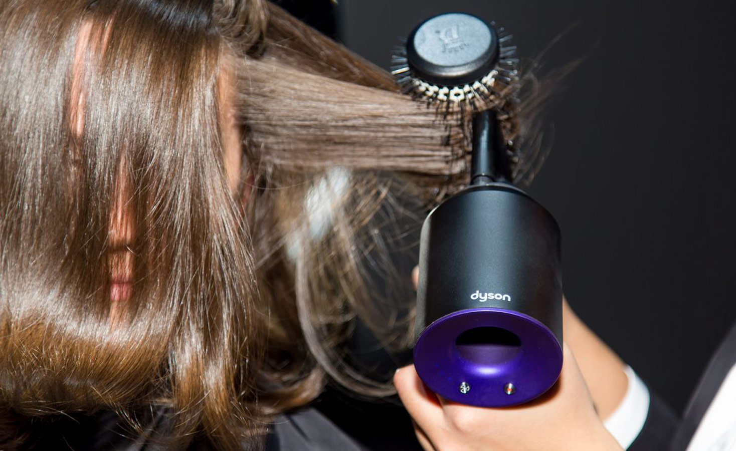 Dyson Supersonic Hair Product Range