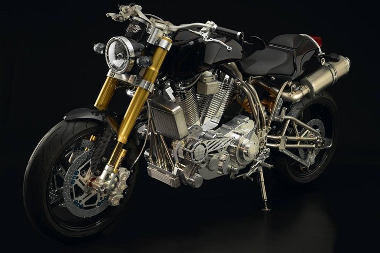 most expensive motorcycle