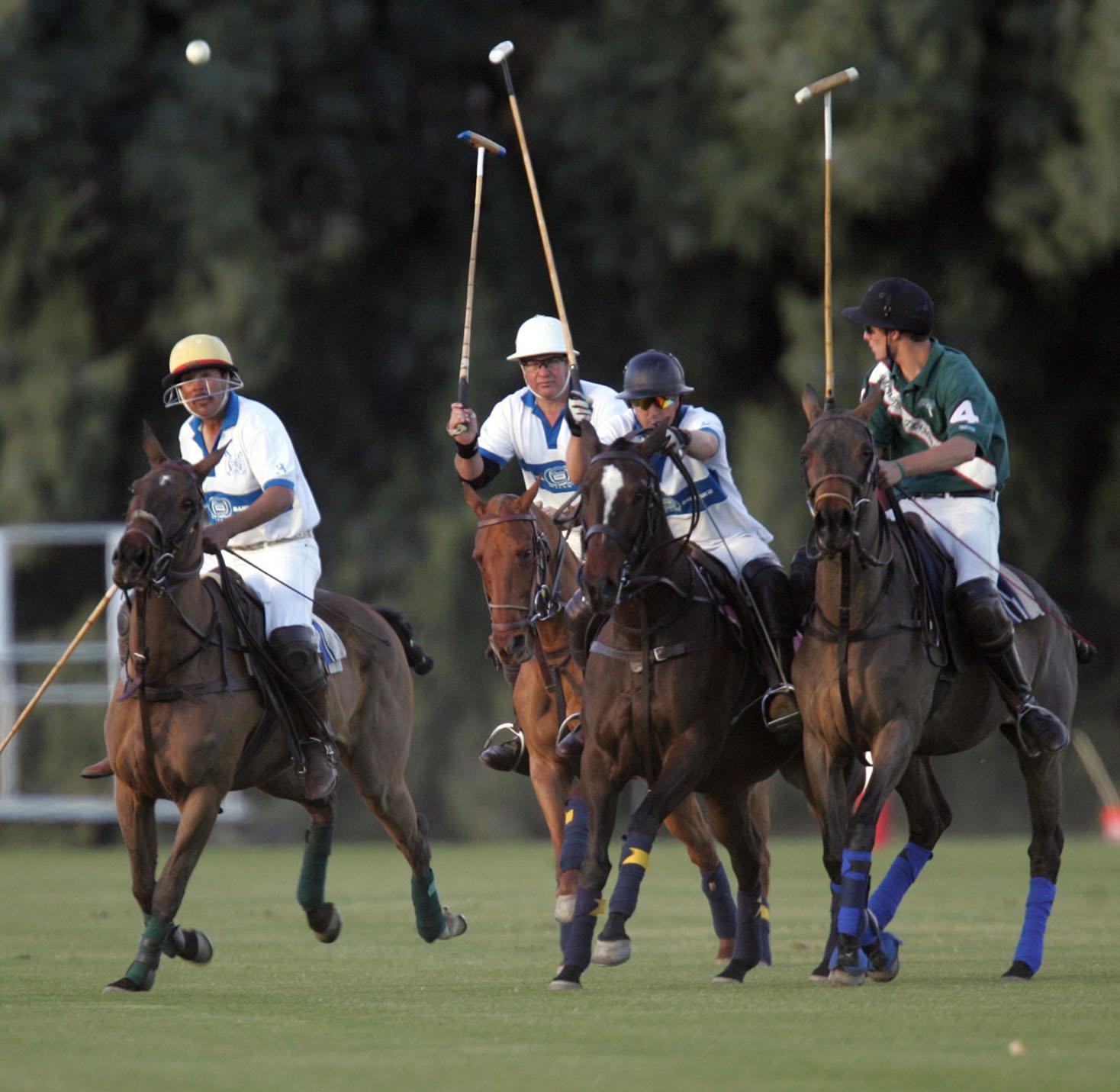 Eldorado Polo Club
