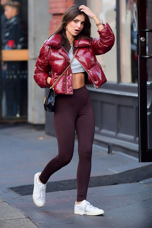 Slay the winters with Puffer Jacket