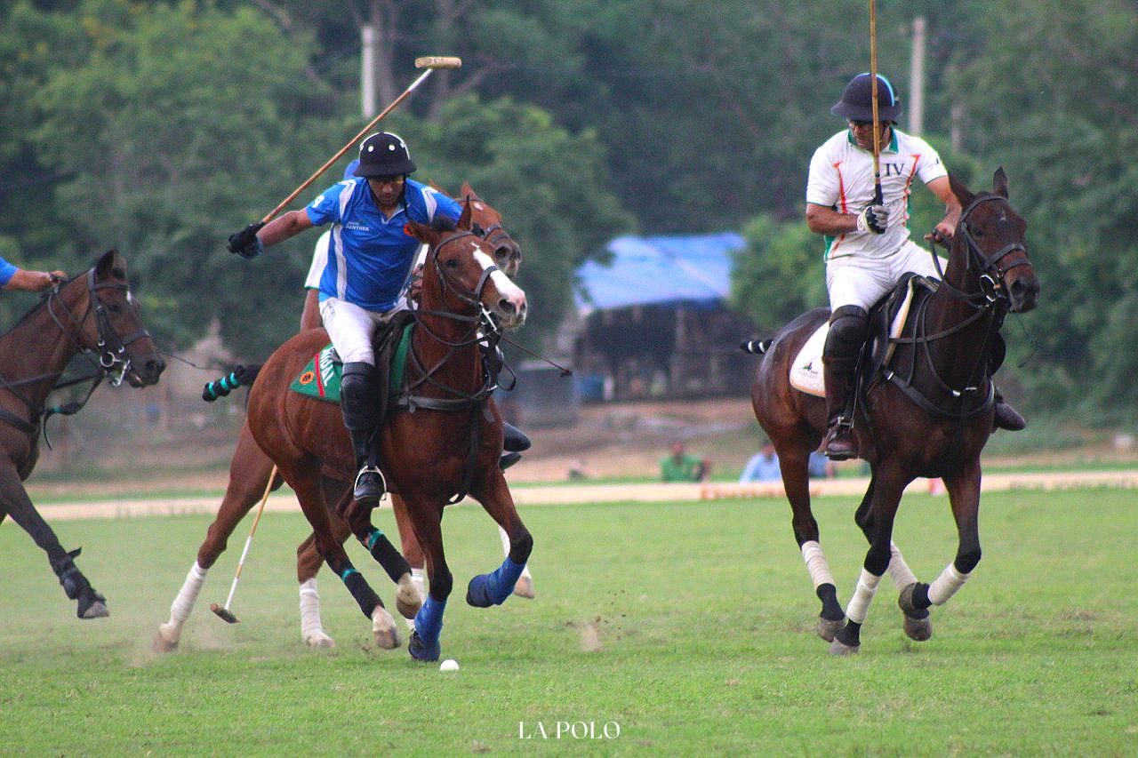 Gen amar singh kanota cup final | La Polo