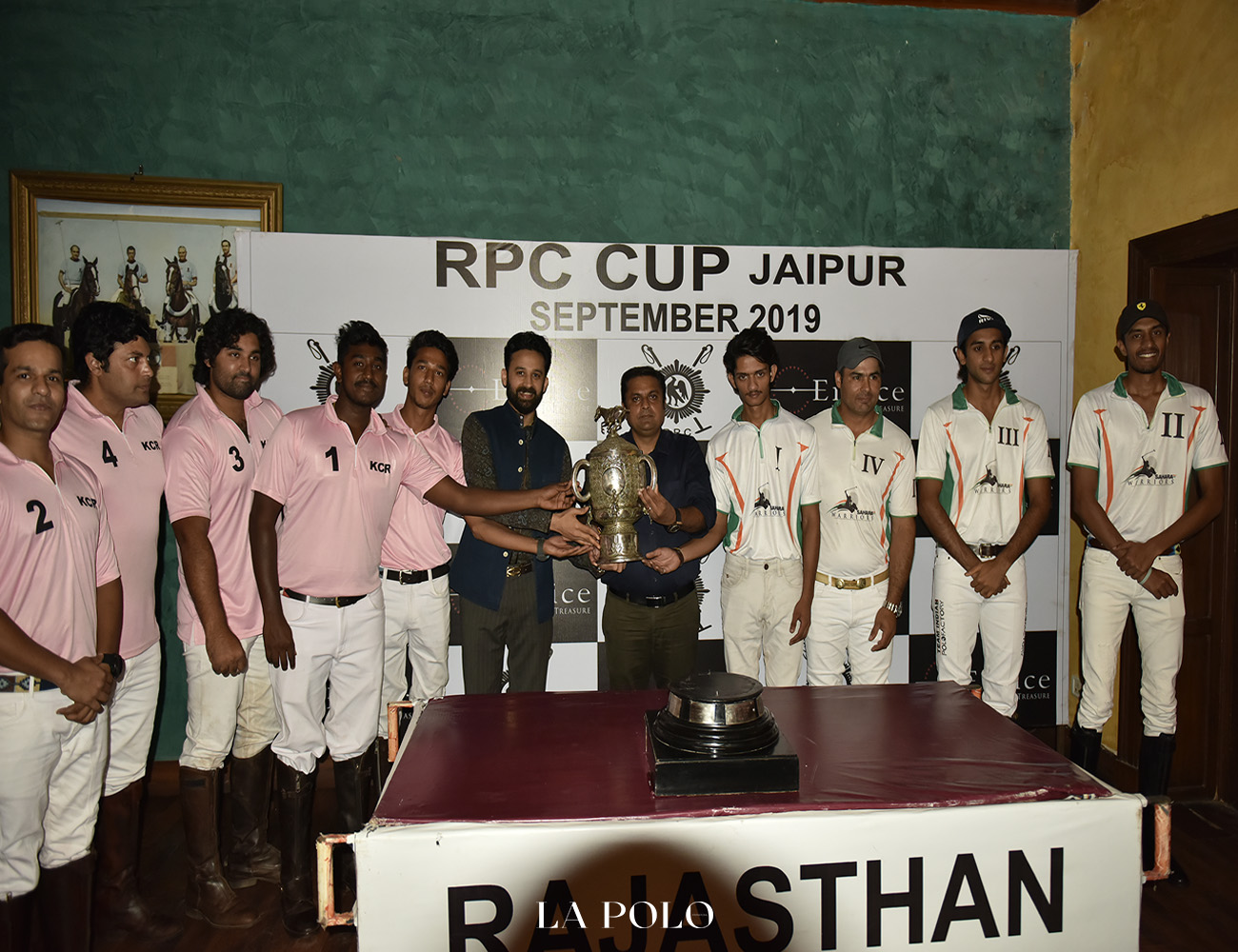 RPC Cup 2019