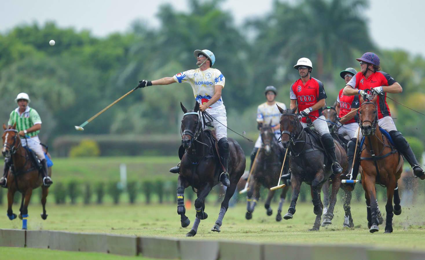 Triple Crown Of Polo In World Polo League Season