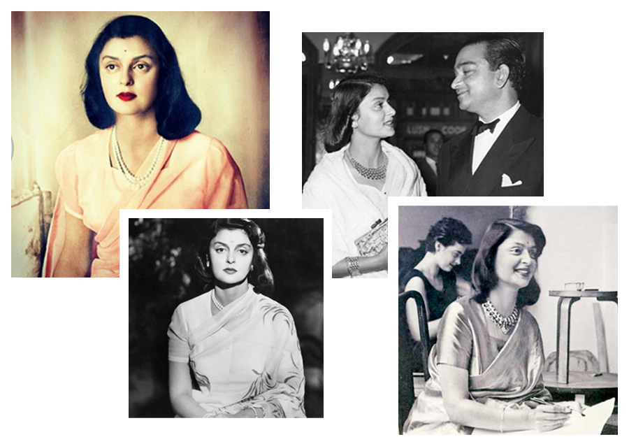 The legendary life of Rajmata of Jaipur: Gayatri Devi