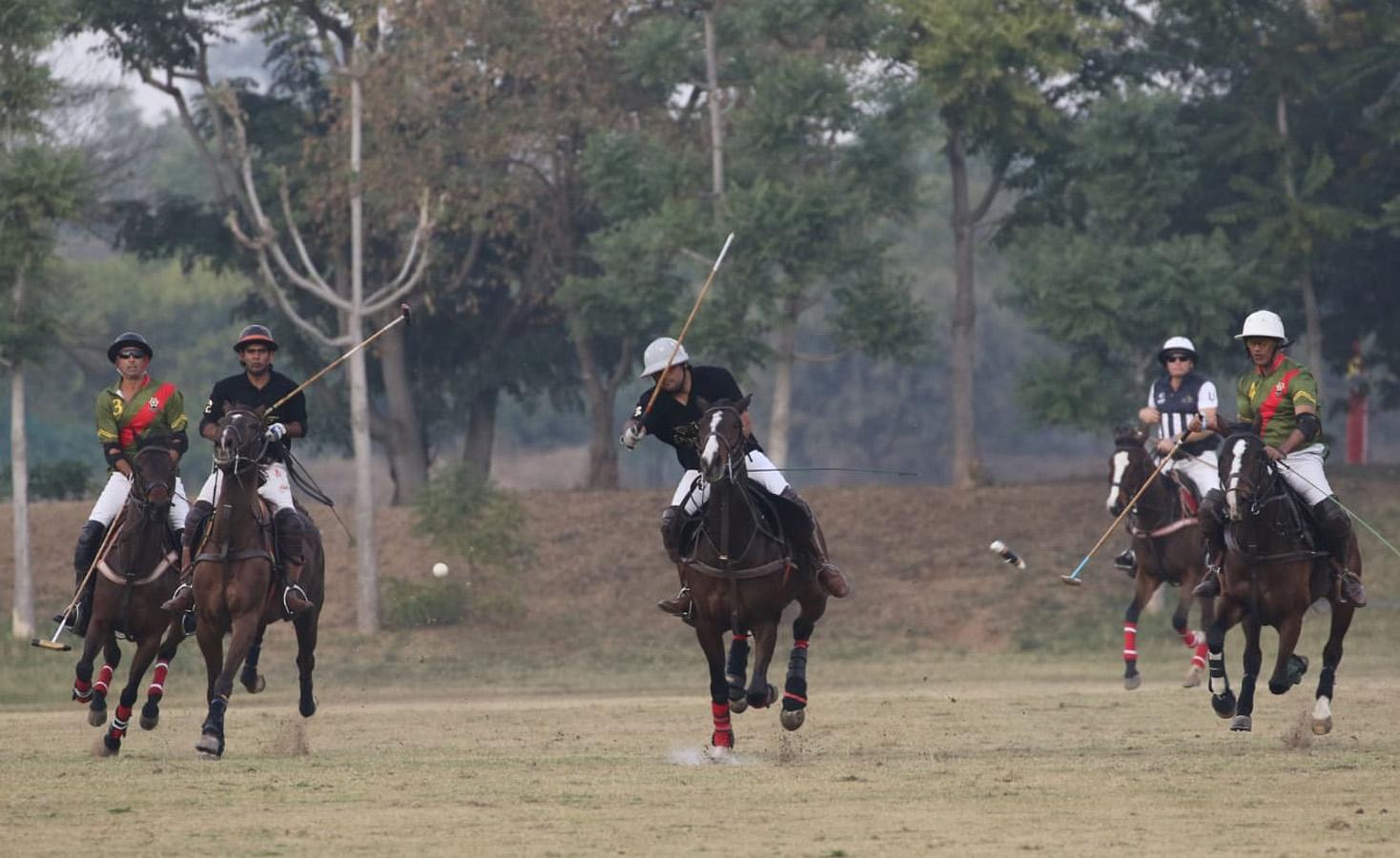 Day 3 Of HH Maharaja Sawai Bhawani Singh