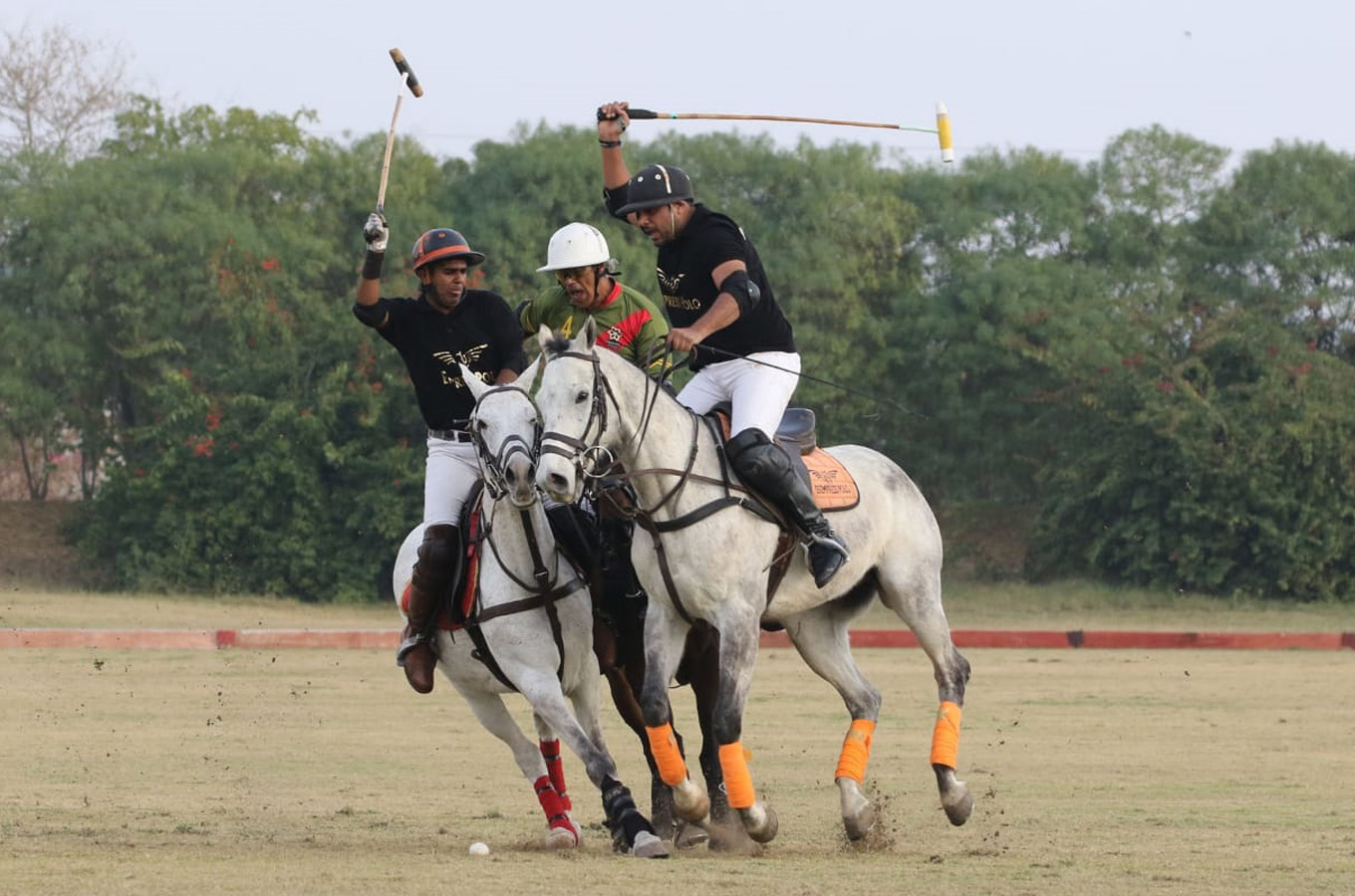 Day 3 Of HH Maharaja Sawai Bhawani Singh Cup Wraps On An Exciting Note
