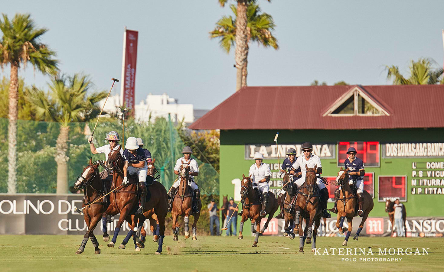 Polo in Sotogrande