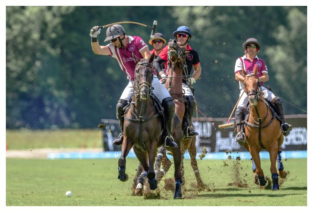 Hublot Polo Gold Cup Gstaad 2018 lapolo