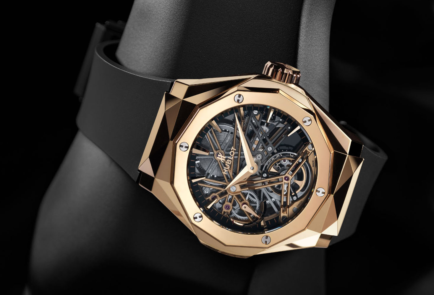Louis-Moinet-Moon:Best Watches Of SIHH 2019