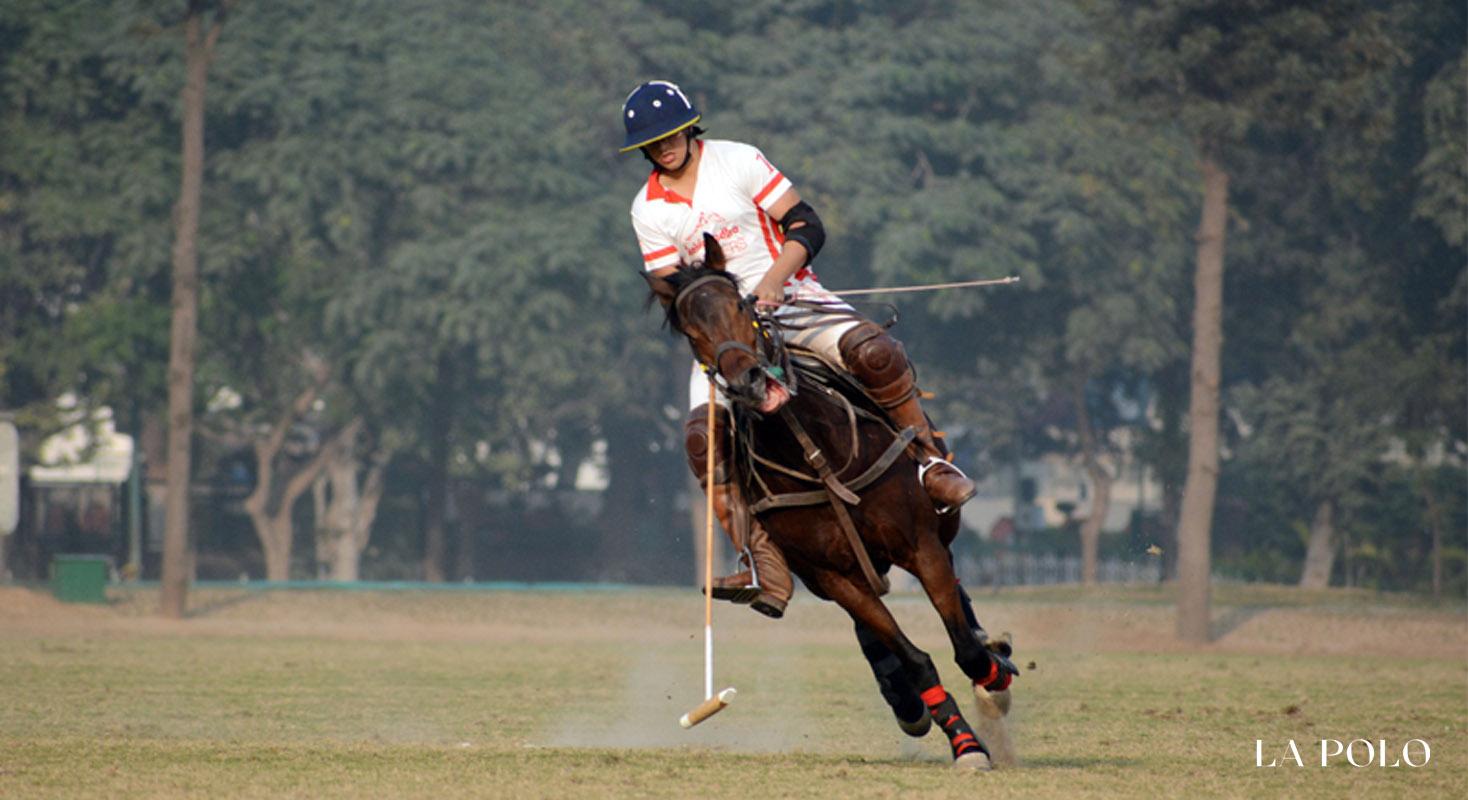 Delhi polo season hurr ali