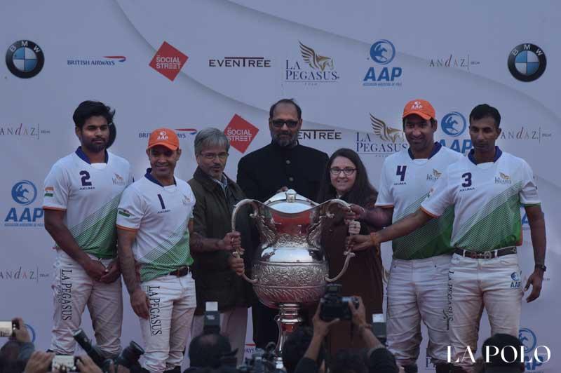 sunjay jindal team