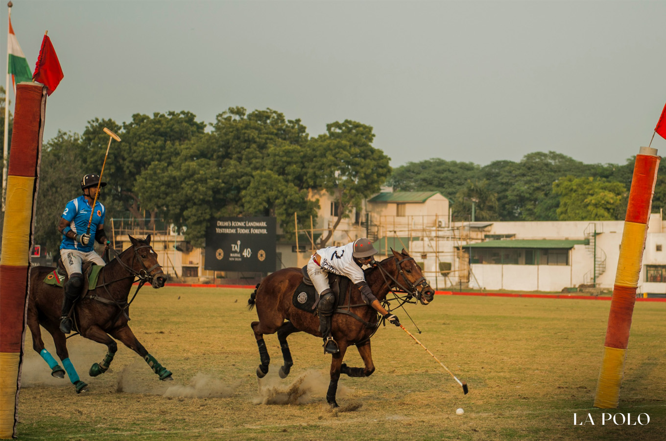 Third Day Of IPA National Polo Championship (Open) 2018